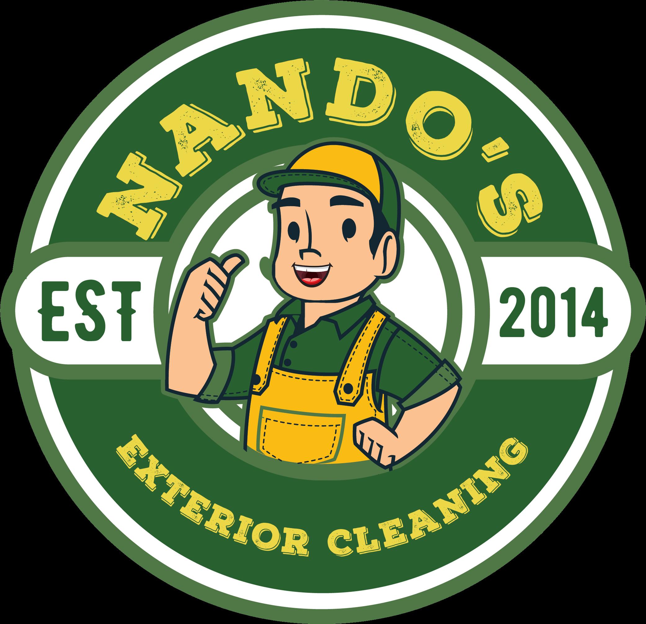 Nandos Logo Transparent